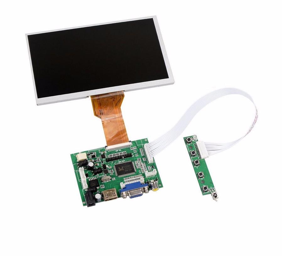 raspberry pi display 10 inch