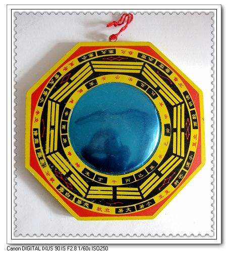 Concavo convesso specchi promozione fai spesa di articoli - Feng shui specchio ...
