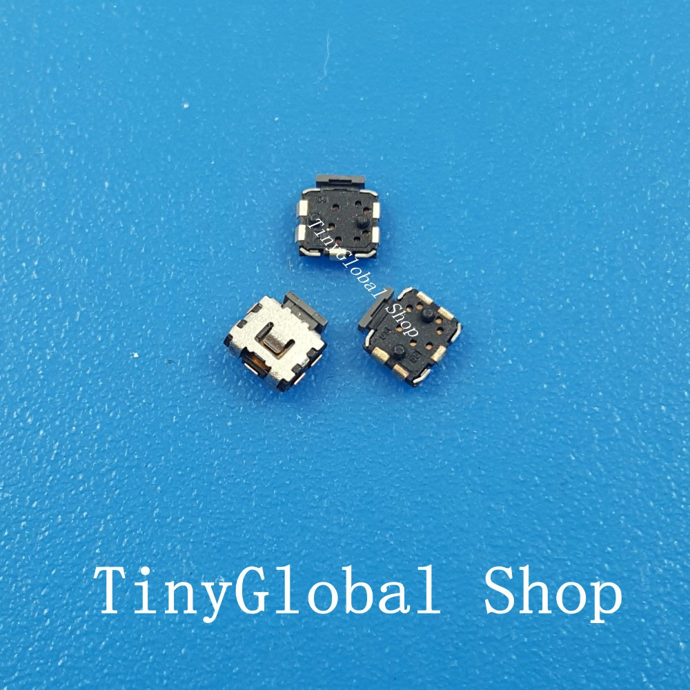 10pcs Original Power On Off Switch / Volume Button replacement parts for Xiaomi 2 2S 2a M2 M2a M2s 2A high quality