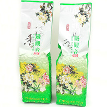 Buy Free Shipping,2017 New Chinese Oolong tea 250g Anxi Tieguanyin tea,Fresh China Green food,Vacuum Pack Natural Organic Health for $8.87 in AliExpress store