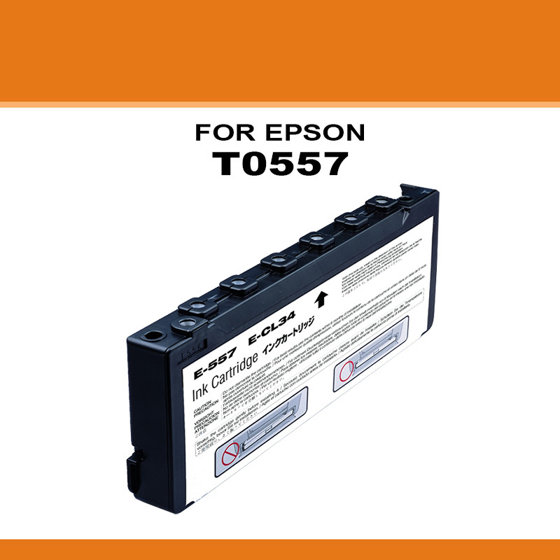 Hot sale t557 compatible ink cartridge for epson t557 for for Ink sale