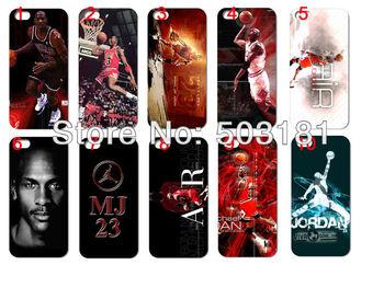 hot !new design! 21PCS/LOT Michael Jordan hard  case back cover   for iPhone 4 4g 4s+free shipping