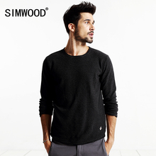 SIMWOOD Brand 2016 New Autumn Winter Casual Sweater Men Fashion long Sleeve pullovers MY2015(China (Mainland))