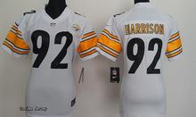 Pittsburgh For WOMEN, Ben Roethlisberger LeVeon Bell Antonio Brown James Harrison DeAngelo Williams BR-3,camouflage(China (Mainland))
