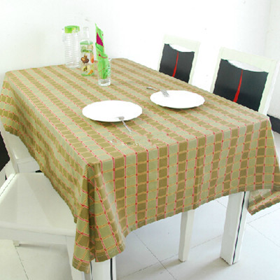 Lladro table cloth 100% cotton tablecloth dining table cloth gremial table cloth zbn26(China (Mainland))