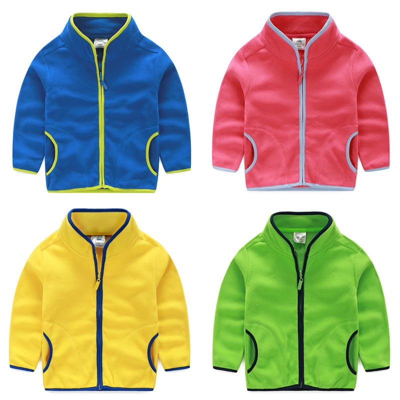 Fleece Jackets For Kids | Outdoor Jacket