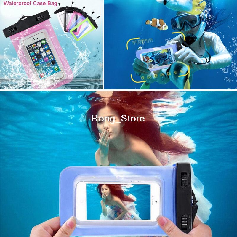 2015 Newest 100% sealed Waterproof Bag Case for explay fresh/vega/tornado/rio phone cases cover,high quality free shipping(China (Mainland))