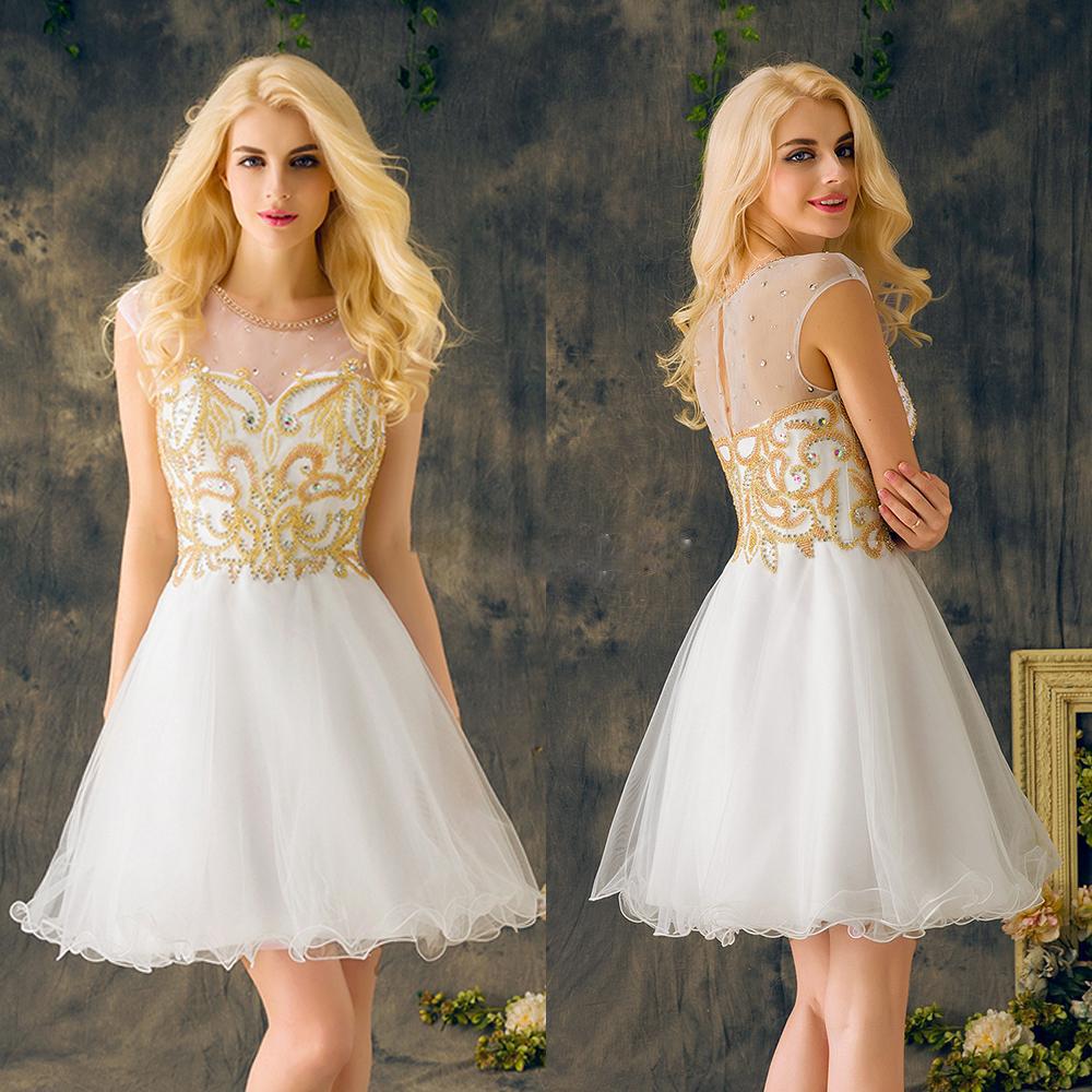 blanc perl233 robe courte promotionachetez des blanc perl233