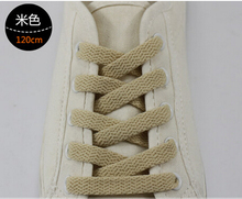 Shoelace 1Pair Shoelace Athletic Sport Sneakers Flat Shoelaces Bootlaces Shoe laces Strings For Multi Color(China (Mainland))