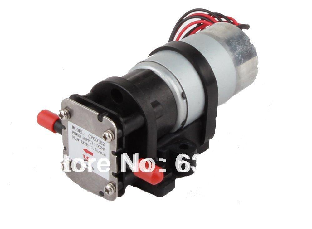 Miniature Hydraulic Motors : Vdc electric pump low pressure mini hydraulic gear