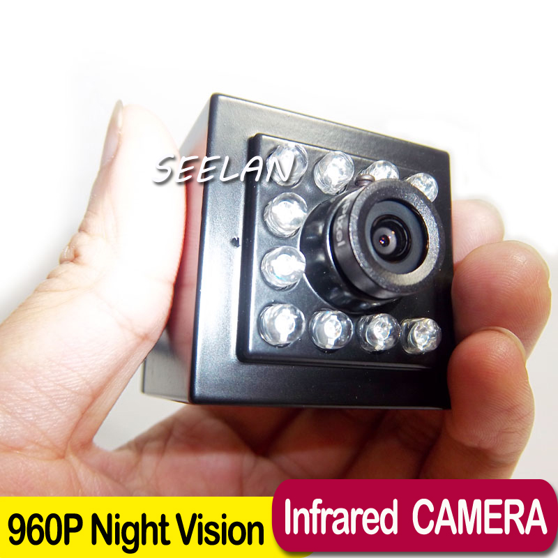 960P ONVIF indoor IR CUT Night Vision P2P Plug and Play Network P2P Camera for 10Pcs Invisible 940nm Leds With Ir Cut<br><br>Aliexpress