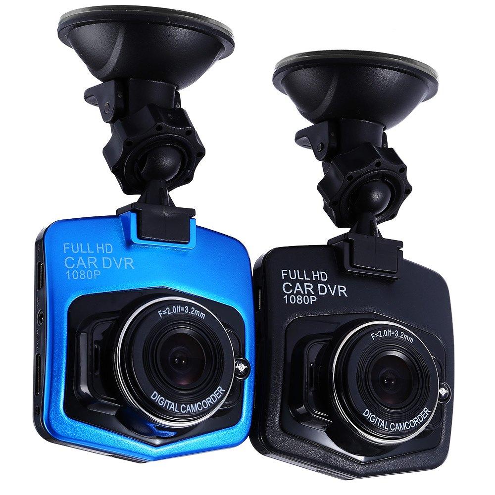 32G Car Dvr Camera Full HD 1080p Recorder GT300 Dashcam Digital Video Registrator G-Sensor Night Vision High quality Dash cam(China (Mainland))