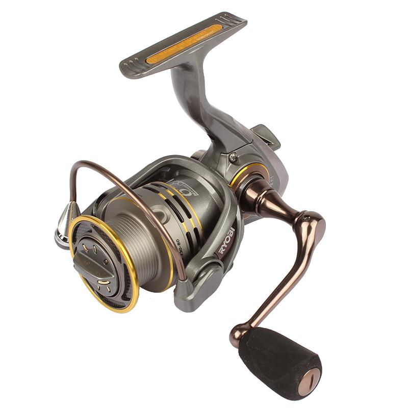 High quality original ryobi reel 6bb spinning fishing for Ryobi fishing reel