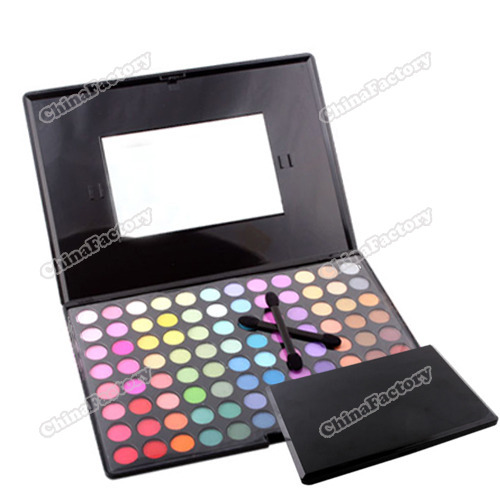 chinafactory quality assurance Pro 96 Full Color Eyeshadow Palette Fashion Eye Shadow buying quickly(China (Mainland))