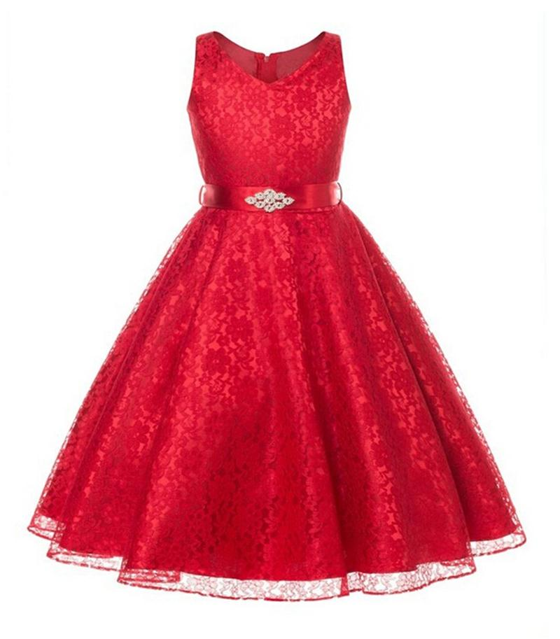 Dresses To Wear To A Wedding For Kids