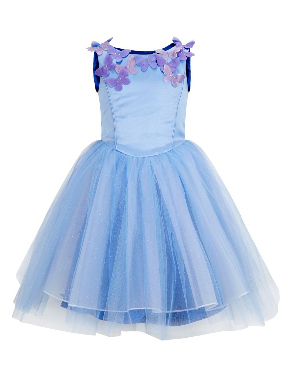 Delicate Party Princess Prom Dress Zipper Vintage Light