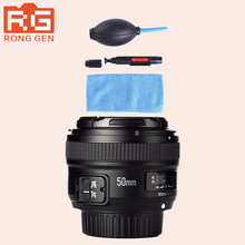 Buy YONGNUO YN 50mm f/1.8 AF Lens YN50mm Aperture Auto Focus Large Aperture Nikon DSLR Camera AF-S 50mm 1.8G for $71.89 in AliExpress store