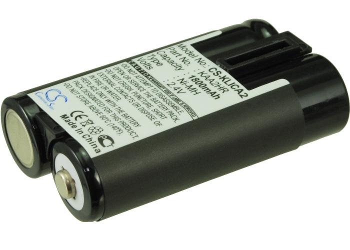 Battery For KODAK For EasyShare C1013, C300, C310, C315, C330, C340, C360, C433, C433 Zoom, C513 Zoom, C530, C533 Zoom, C603(China (Mainland))