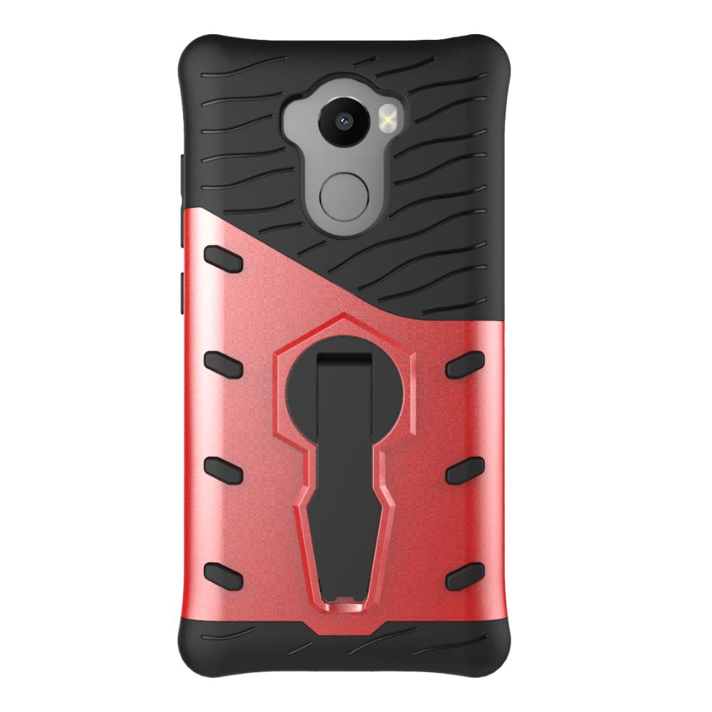 Phone Cases for Xiaomi Redmi 3 3S 3 Pro 4 4 Pro Prime 4A Note 2 3 4X Mi5s Mi5S Plus Mi6 Mi5X Mi 5X Case IDOOLS Phone Accessories