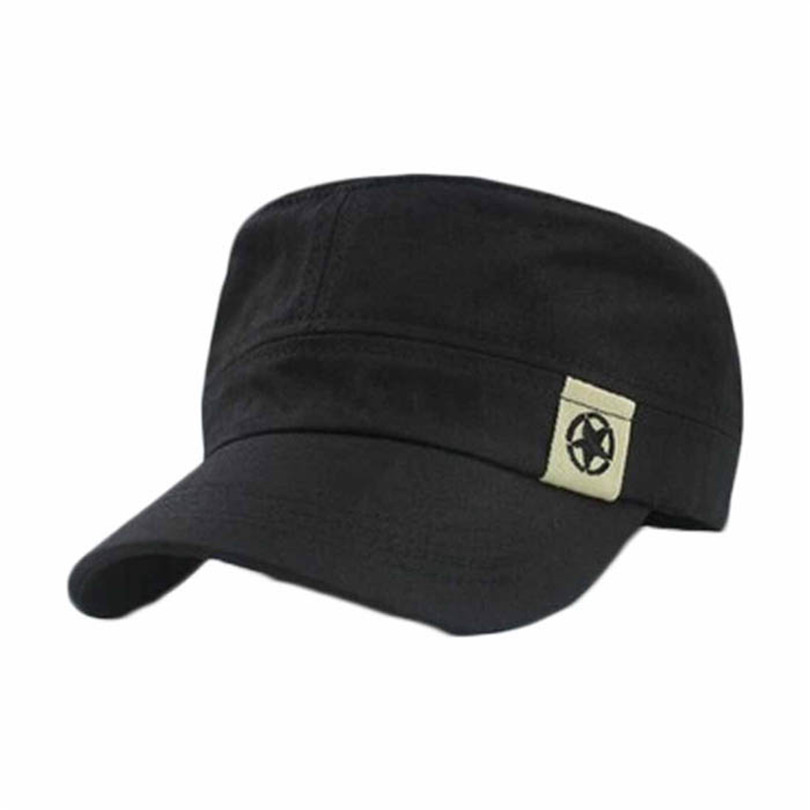 Durable 2016 oudoor Cap Women Men Summer Spring Cotton Cap men map Solid Adult baseball Cap Black Hat Snapback(China (Mainland))