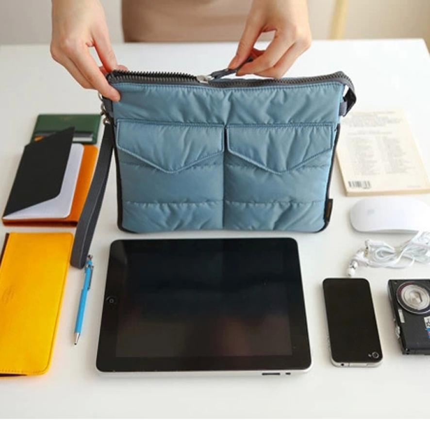 Своими руками сумка для планшета
