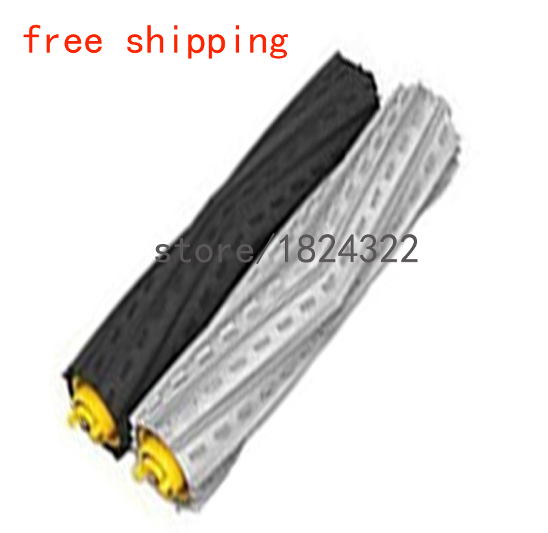 New 1 set Tangle Free Debris Extractor Brush for iRobot roomba 880 870 871 vacuum cleaner