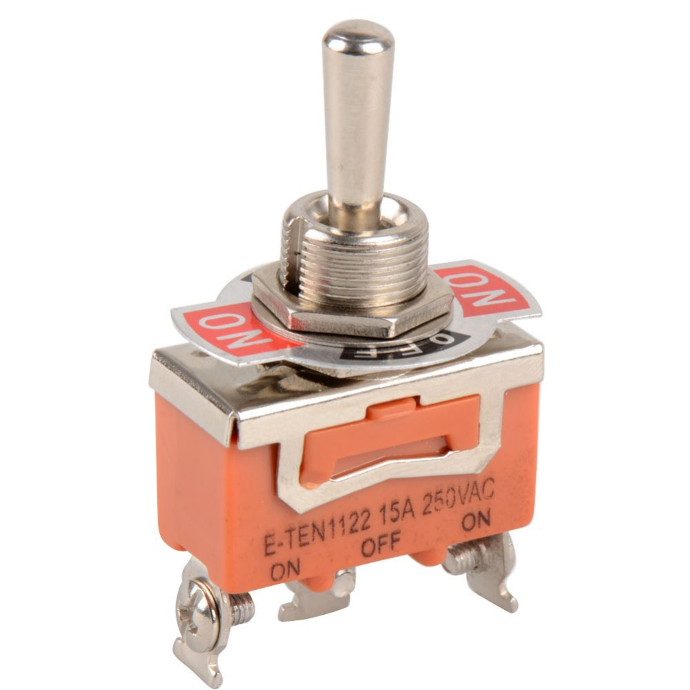 1 Pieces Mini 3 Pin On Off File Toggle Switch 15a 250v Ac 110v220v 30a Double Poles 2p Elcb Earth Leakage Circuit Breaker Getsubject Aeproduct