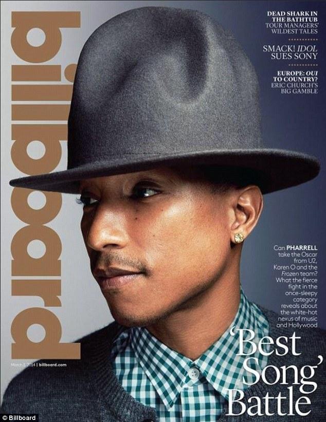 2015 Brand New Fashion Women Men 100% wool Felt Mountain Hat Pharrell Williams westwood Celebrity Style Novelty Buffalo hat(China (Mainland))