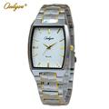 Onlyou Brand Luxury Quartz Watch Women Men Ladies Dress Watch Boss Stainless Steel Gold Silver Wristwatches