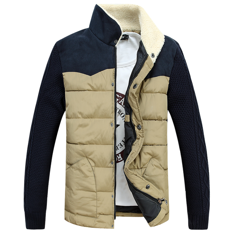 New 2015Men s Jacket high quality coat jacket men Free shipping men clothes Man winter jacket