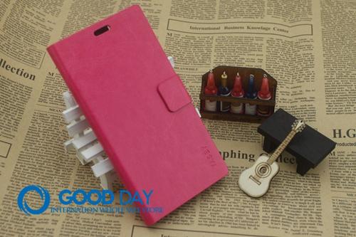 Leather Case for Lenovo K900 50 pcs/lot Best Retail Product,New 2014 Flip Leather Cover Case For Lenovo K900(China (Mainland))