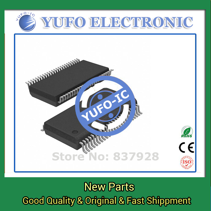 Free Shipping 10PCS 74ACT16240DLR genuine authentic [IC INVERTER QUAD 4-INPUT 48SSOP]  (YF1115D)