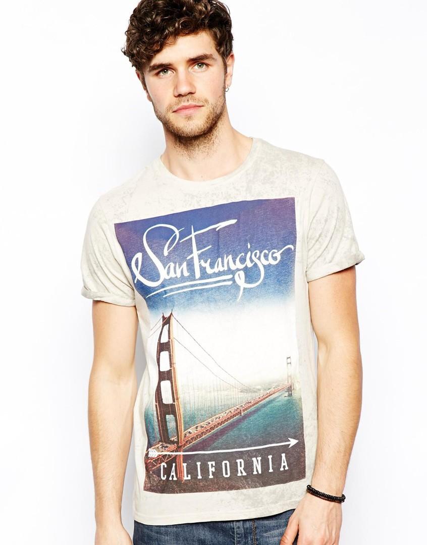 2015 new arrival free shipping EUR size cotton men's fashion O-NECK cheap raglan sleeve t shirt(China (Mainland))