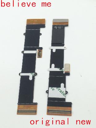 Original Slider Flex Cable Main Flex For Sony W760 W760I Cell phone(China (Mainland))