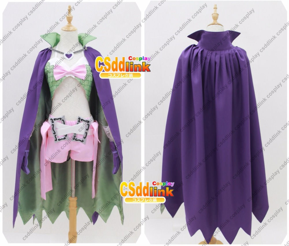 Fire Emblem Awakening nowi Cosplay CostumeОдежда и ак�е��уары<br><br><br>Aliexpress
