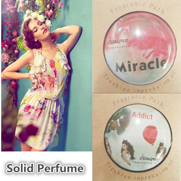 Women Original Perfume All Seasons Solid Perfume And Fragrance Of Brand Originals La Letite 15G Sexy Lady 2015 New Women Perfume(China (Mainland))