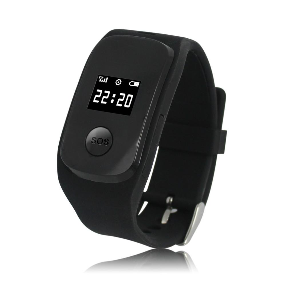 Мир звезда pg22 смартфонов gps спутникового позиционирования наручные часы браслет часы пожилых anti потерянный ребенок