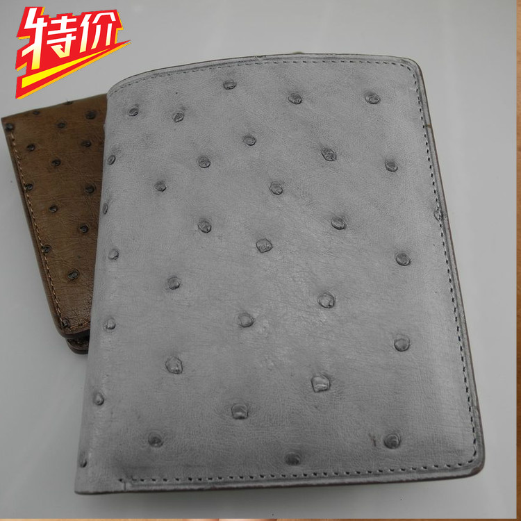 Ostrich Wallets For Sale Ostrich Skin Wallet Crocodile