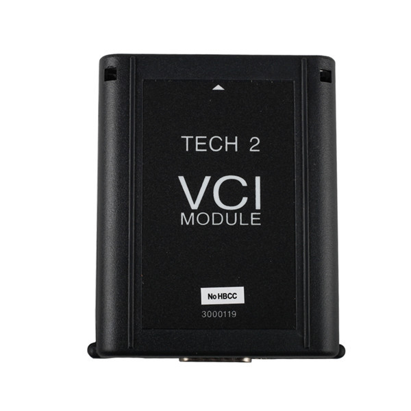 2014 Top Rated GM TECH2 VCI Module vci for gm tech2 best price Free shipping<br><br>Aliexpress