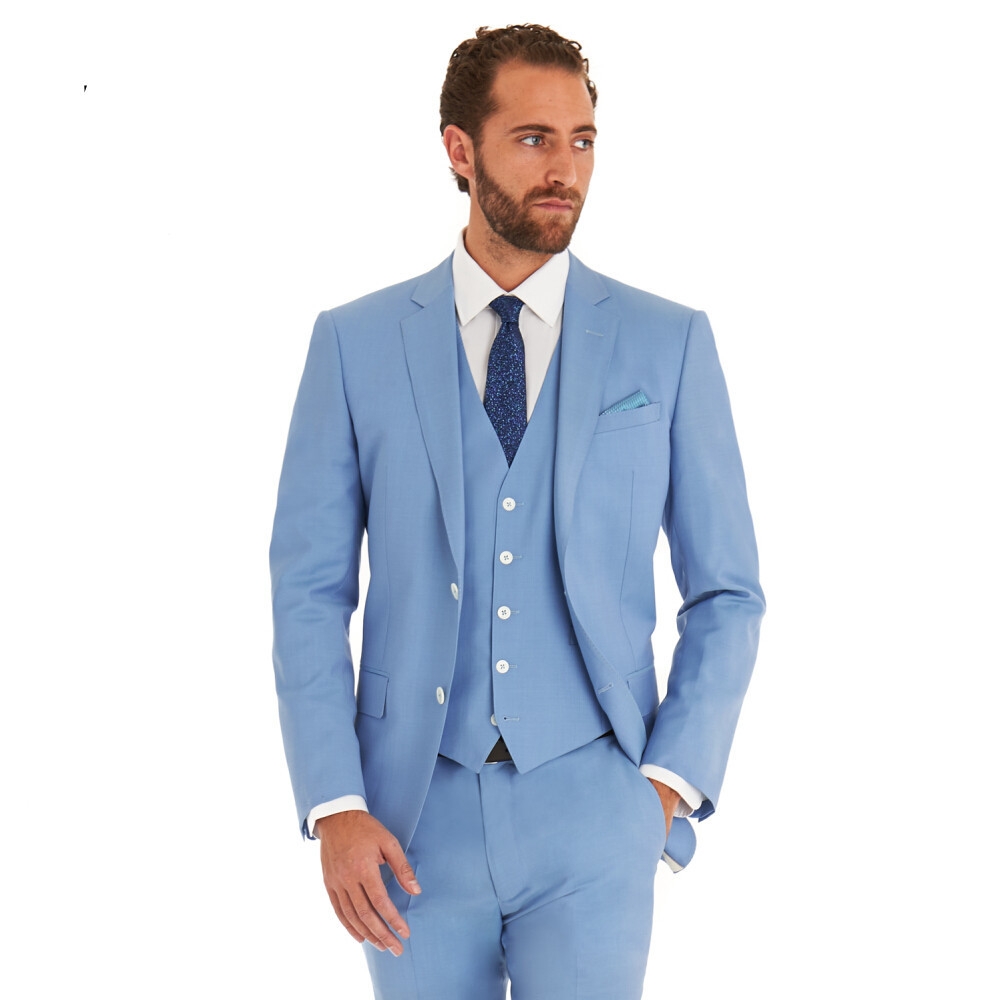 Colorful Wedding Groom Suits Images - All Wedding Dresses ...