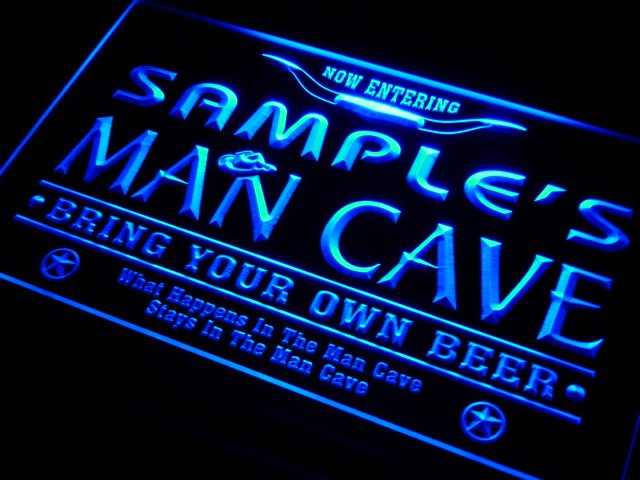 Cheap Personalized Man Cave Signs : Online buy wholesale lighted merry christmas sign from