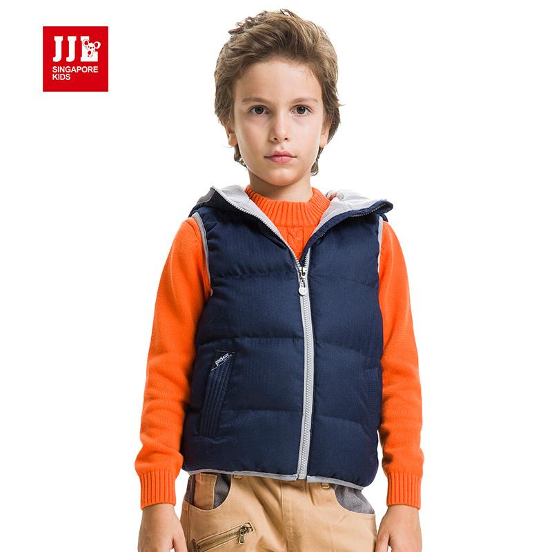 boys waistcoat kids winter jacket sleeveless children outwear kids jacket winter brand kids coat 2015 warm lining <br><br>Aliexpress