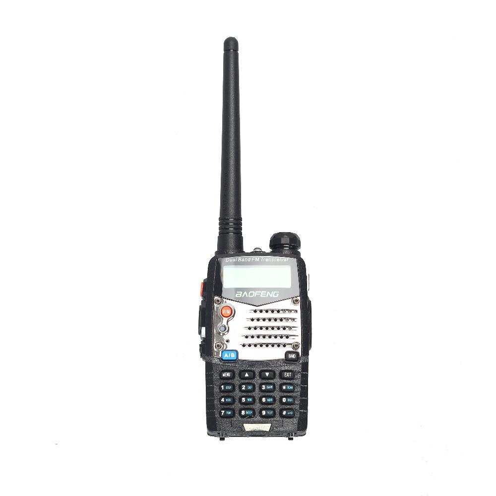 baofeng uv 5ra vhf uhf dual band handy walkie talkie cb
