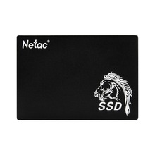 Netac NT620 128GB/256GB SSD SATA III 2.5″ Solid State Drive MLC Flash Storage Devices Disk for Laptop Free Shipping