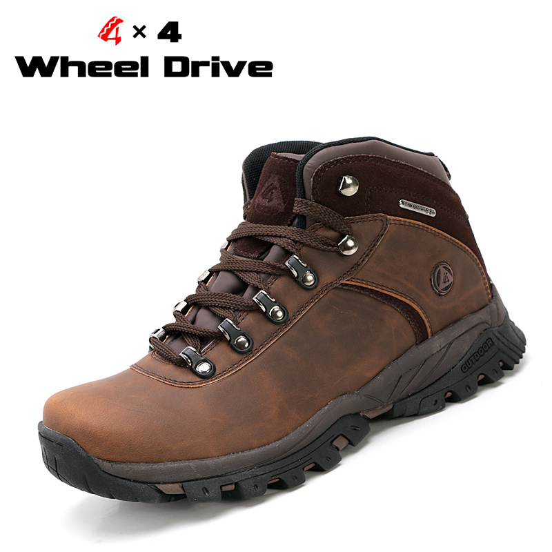 Mens Outdoor Boots - Cr Boot