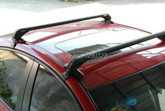 car roof rack car top racks cross bar no drilling required