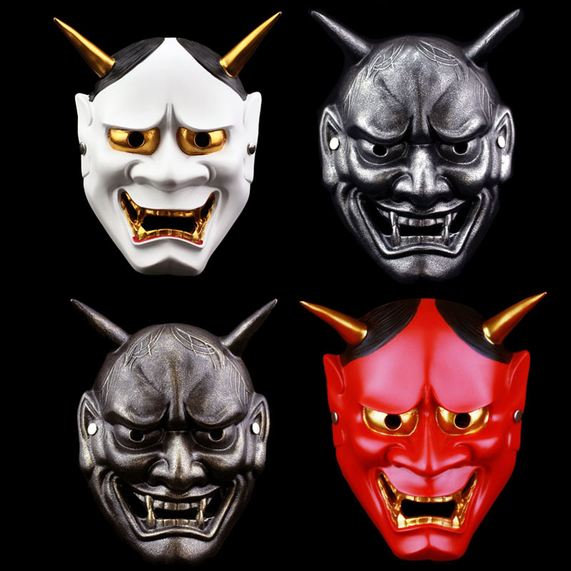 The Devil S Music De Maskers: Online Buy Wholesale Japanese Mask From China Japanese