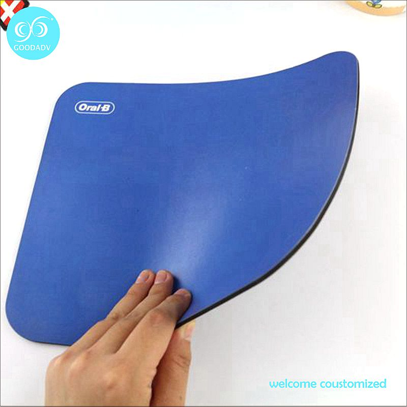 Best Seller cheap high quality custom pet mat /EVA mouse pad logo printed special die cut(China (Mainland))