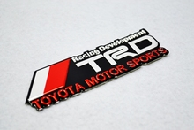Brand New never used or Installed Emblems FIT TOYOTA COROLLA YARIS VIOS MR2 SUPRA LEXUS IS300car styling car sticker(China (Mainland))