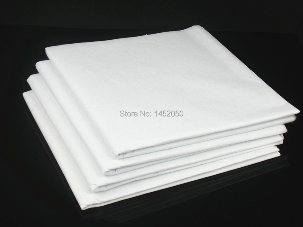 "Easy Tearaway Embroidery Backing Fabric Interlining 30GSM 40"" X 4 meters(China (Mainland))"